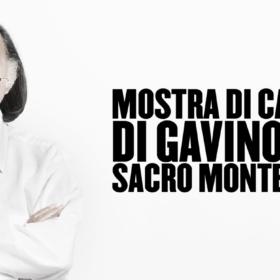 mostra Gavino Sanna