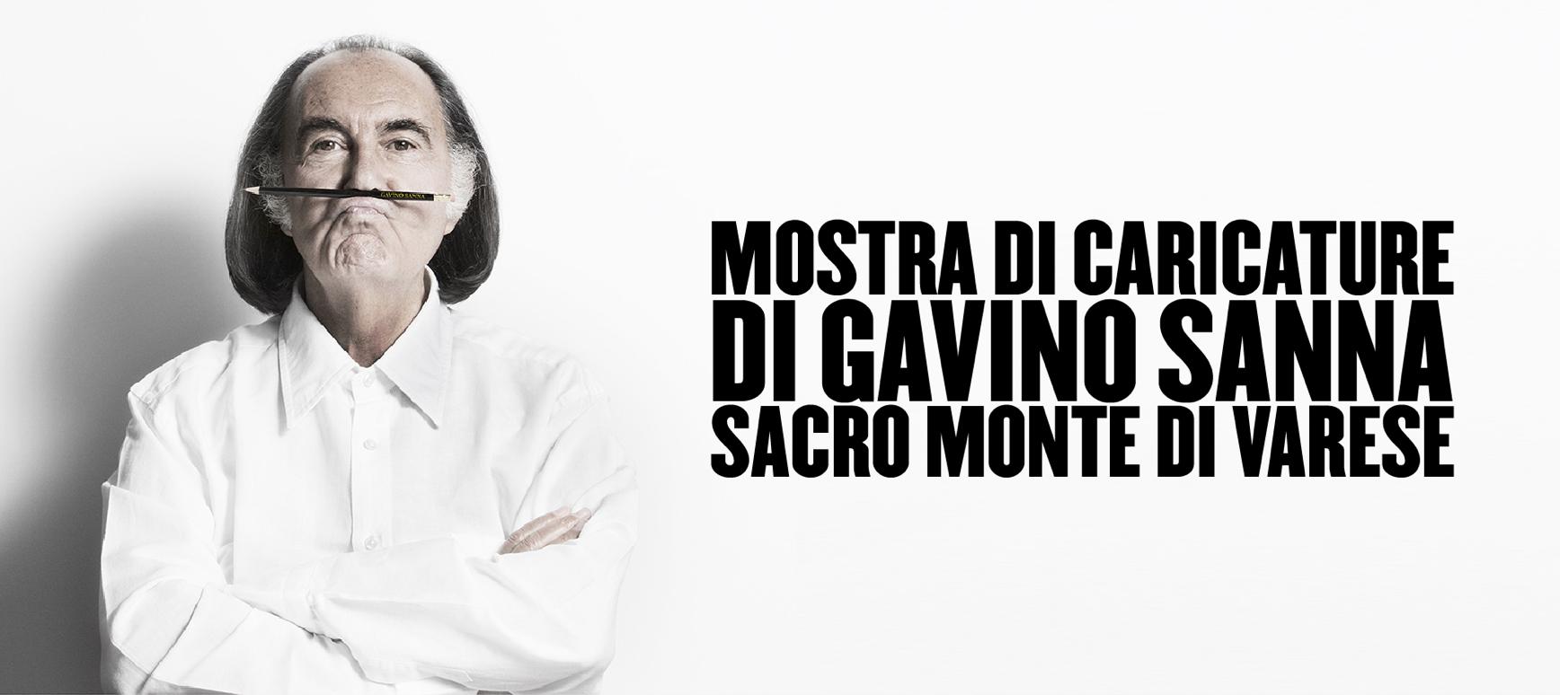 Mostra Gavino Sanna (con Alice!)